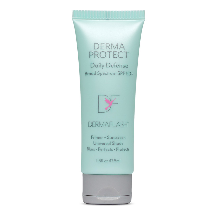 DERMAPROTECT Daily Defense Broad Spectrum SPF 50+